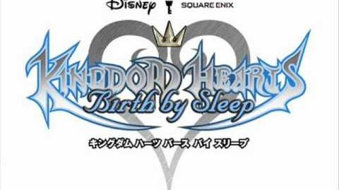 Kingdom Hearts Birth By Sleep Rage Awakened Remix