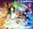 Kingdom Hearts: Youth