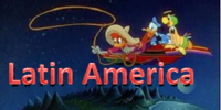 Latin America 101