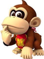 Baby DK