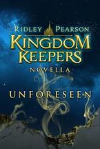 Kingdom Keepers Wiki Unforeseen book