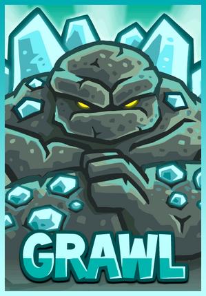 Grawl Profile