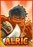 Alric Profile