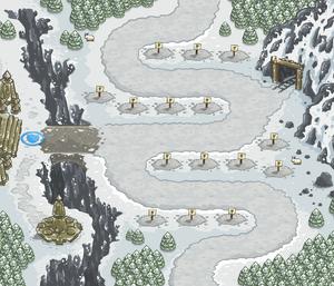 Level Stormcloud Temple