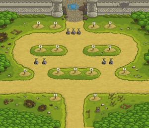 Level the Citadel