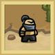 MiniBox Desertthug