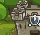 Knights Barracks