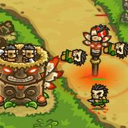 TowerSkill TribalAxe 2