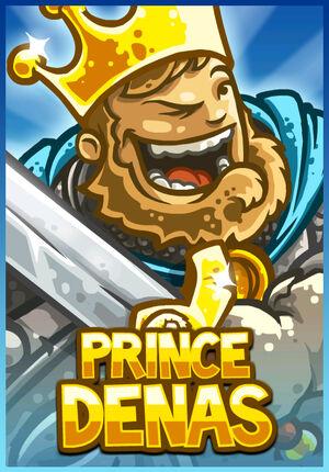 HeroProfile PrinceDenas