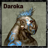Officers daroka
