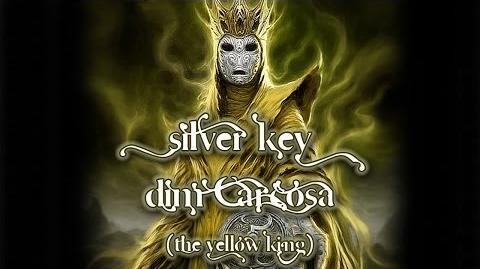 Silver Key - Dim Carcosa