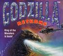 Godzilla Returns