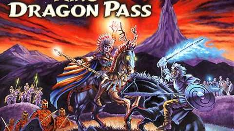 King of Dragon Pass - Soundtrack