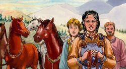 HorseBribery