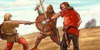Derik II: the Praxian-Hater