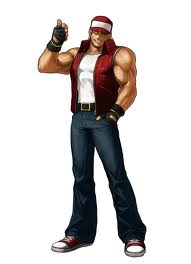 File:Terry Bogard In KOF XIII.png