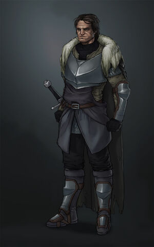 Highland Baron