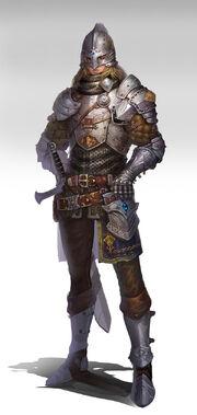 Idaran Knight
