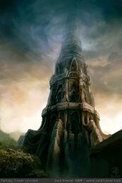 Tower of Wisdom