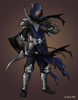 Shadow Assassin
