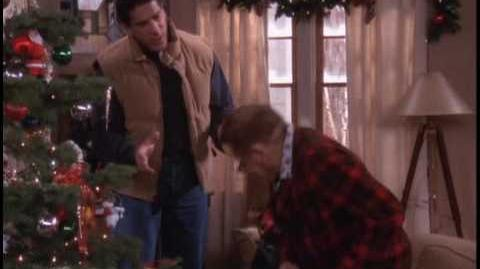 The King of Queens - Lou Ferrigno first episode