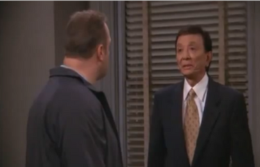 James Hong King of Queens