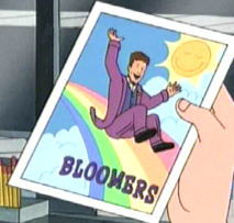 Bloomers Flyer