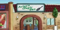 Arlen's Magic Pan