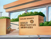 Arlen County Child Protective Services (Pilot)
