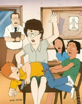 Peggy Hill