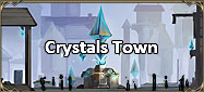 Crystals Town