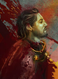 Oly Martell