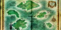 Land of the Green Isles (unofficial)