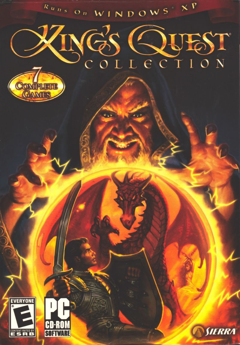 File:Kings Quest Collection.jpg