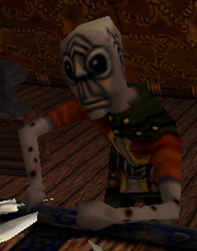 Weirdlingtradesman
