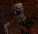 Weirdling Tradesman
