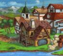 Serenia towne