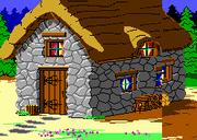 Ogrehouse