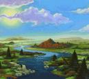 Merelee River