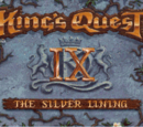 King's Quest IX: The Silver Lining VGA