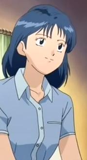 Mari Nikaidō | Kinnikuman Wiki | FANDOM powered by Wikia Kevin Mask Kinnikuman