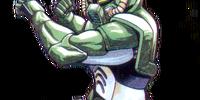 Combatman