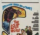 Затерянный мир (фильм, 1960)