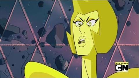 Yellow Diamond - Shut your mouth!-0