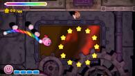 Kirby and the Rainbow Curse 2