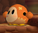 Puppet Waddle Dee