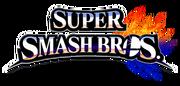 20130613041609!Super Smash Bros 4 merged logo, no subtitle-1-.png