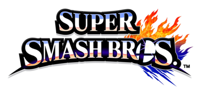 File:20130613041609!Super Smash Bros 4 merged logo, no subtitle-1-.png