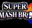 Super Smash Bros. series