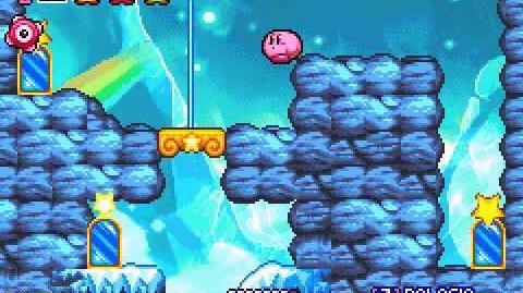 Kirby vs Wiz